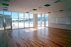 研修室(1階)
